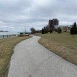 Image for the Tweet beginning: Regular visitors to Windsor's riverfront