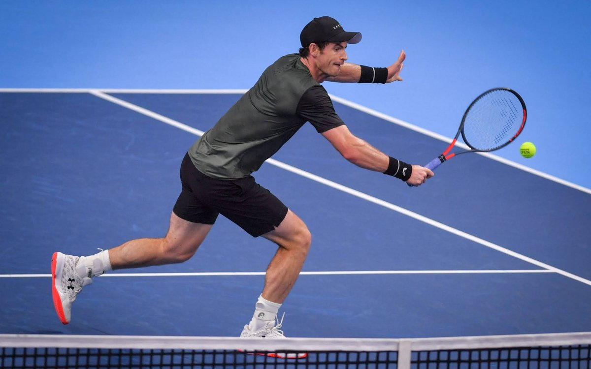 British Tennis Player Andy Murray Tests COVID Positive    #AndyMurray #Tennis #sports #SportsCenter #Breaking_news #CatchKaro