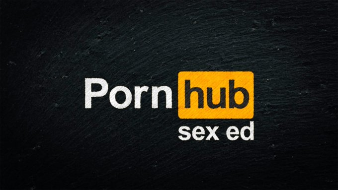 Pornhub Sex Ed: The Benefits Of Sex, by @DrLaurieBetito Visit: https://t.co/CyaOvJN8gv https://t.co/