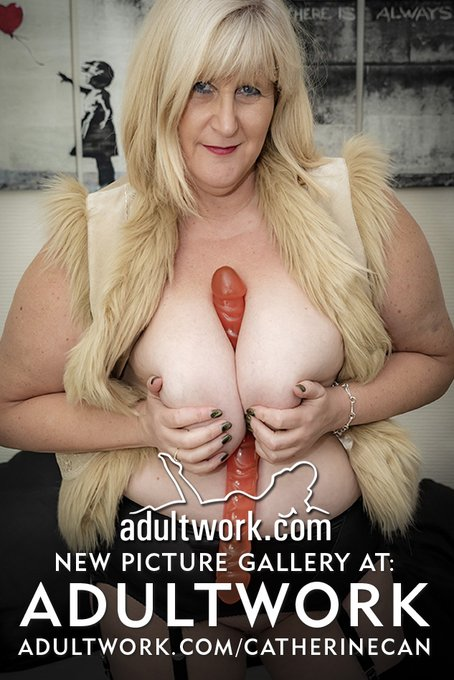 """New Private Gallery at #AdultWork.com My 18"""" Double Ended Dildo! Now over 6400 pictures and 315 Videos"""