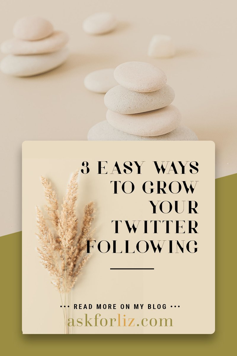 How to find the right tweeple to follow on Twitter? Engage with them and see if they are people you'd want to spend time with.  #TwitterTips #Blogging
