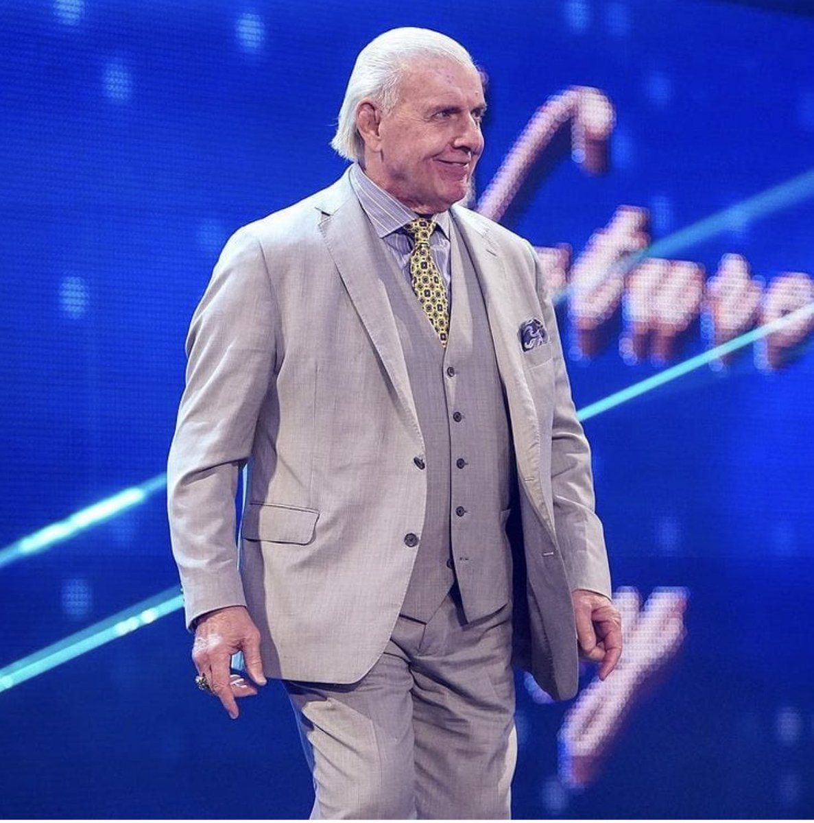 Put Your Best Foot Forward! WOOOOO!