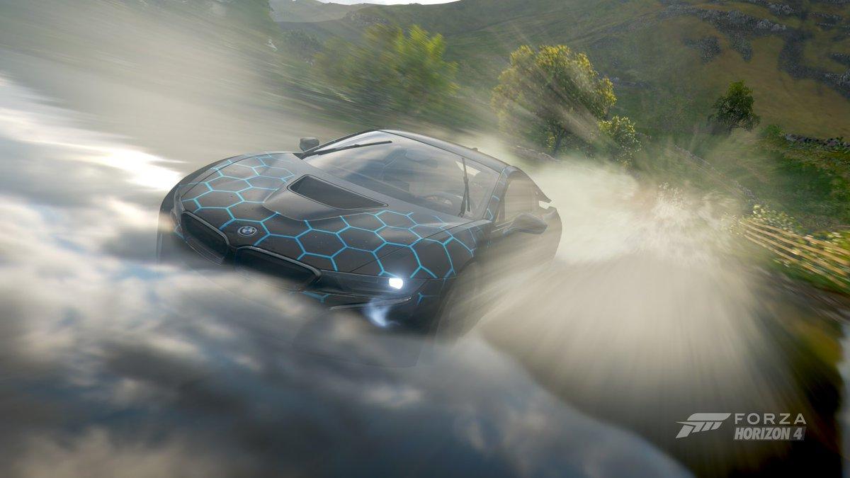 Questa è una bomba, grazie all'editor di @ForzaHorizon 4 si possono creare dei capolavori! 😍🔥  @BMWItalia I8 🤙🏻 @ForzaMotorsport   #forzamotorsport #ForzaHorizon4 #horizon4 #fh4 #bmw #BMWiDrive #BMW #bmwi8 #i8 #supercar #hypercar #luxury #xbox #GamePass #XboxGamePassUltimate