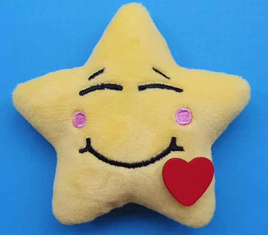 Lots of enquiries about  🌟Be My Valentine Star 🌟  It is available on the website