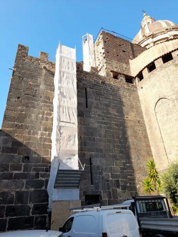 Infiltrazioni d'acqua all'interno della Cattedrale di Catania, autorizzati interventi per novantamila euro (FOTO) - https://t.co/b4rLrkMIT3 #blogsicilianotizie