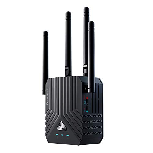40% OFF! WiFi Range Extender $27.59 WITH CODE 40SPRINGPT    #AD As an Amazon Associate I earn from qualifying purchases. • Product prices and av