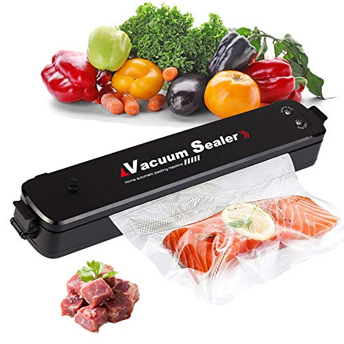 🔥⚡ HURRY FREE Vacuum Sealer ⚡🔥 Clip the Extra 5% off Coupon & add the lightning deal price. Then use code: 50HUL7OQ   #ad