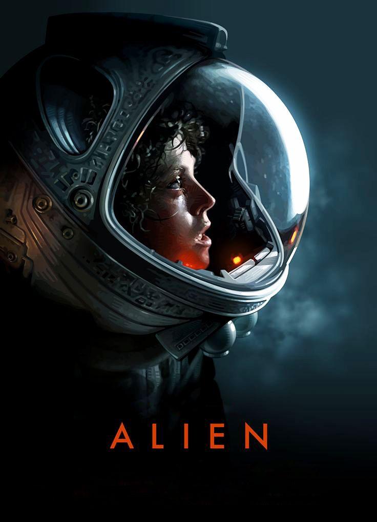 Which horror movie do you prefer? 🎥 Ridley Scott's Alien 1979 or John Carpenter's Halloween 1978?  👽🛸 or 🔥🎃🔪