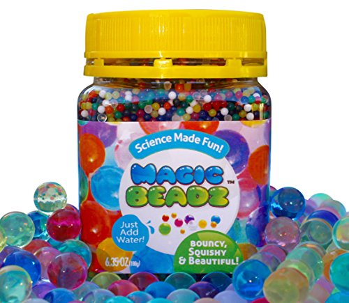 ⚡ 47% off Jelly Water Beads⚡Add lightning deal price. No Promo Code Needed.  #ad