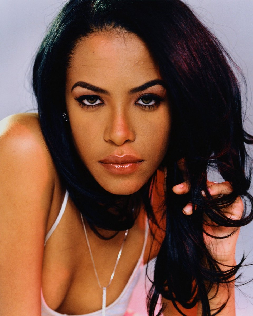 Remembering Aaliyah on her birthday