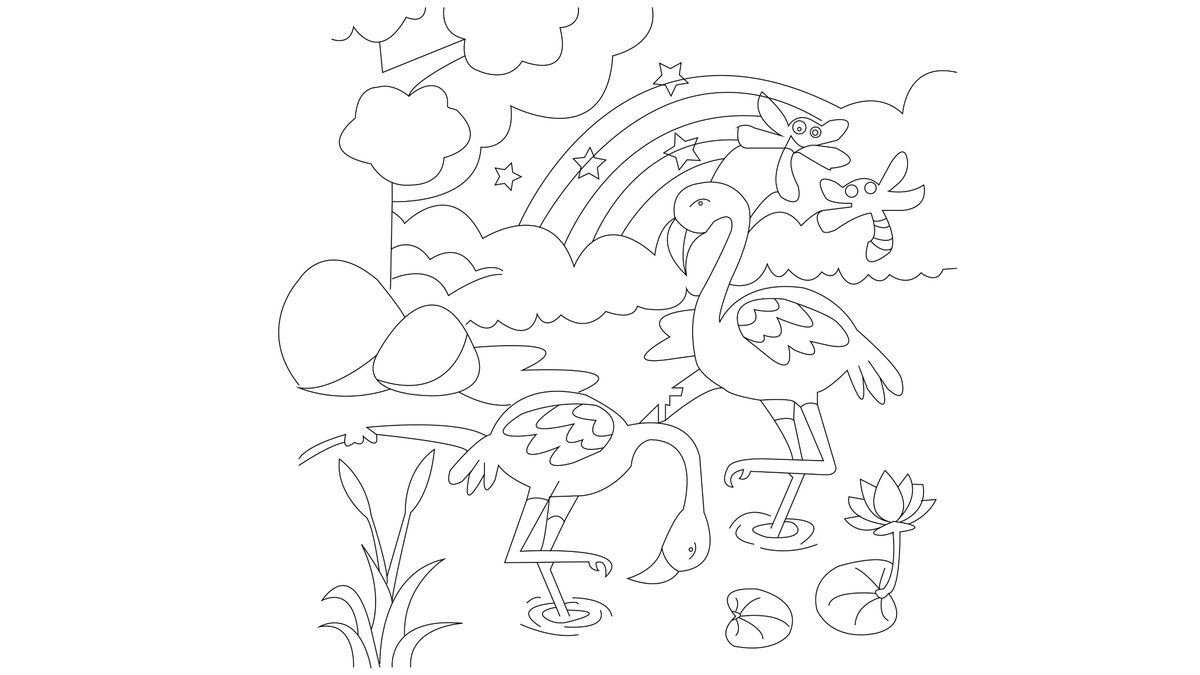 Please Check out! I will do a coloring book page illustration for you in 24  hours for 5$    #WOLWBA #lufc #BCFC #Coady #SAFC #Bartley #Jimenez #Ozil #Kiko #Piers #Potter #CanJoeBiden #SaturdayMorning #Erection #Pfizer