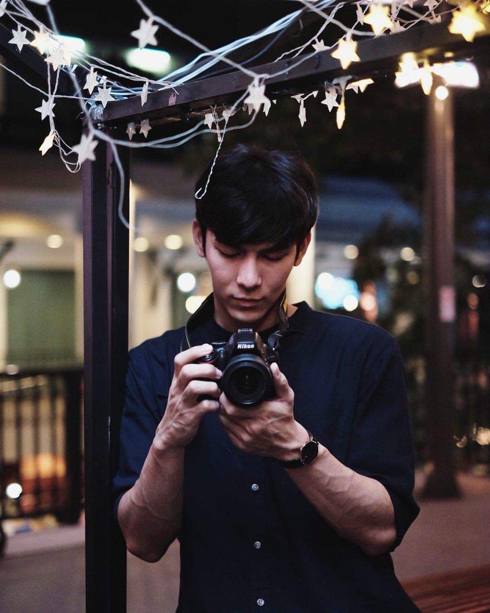 Replying to @akanishijin_k: พี่มอร์     น้องกิง   กิงขา กิงหันมามองกล้องพี่หน่อยค่ะ #หวานใจมิวกลัฟ