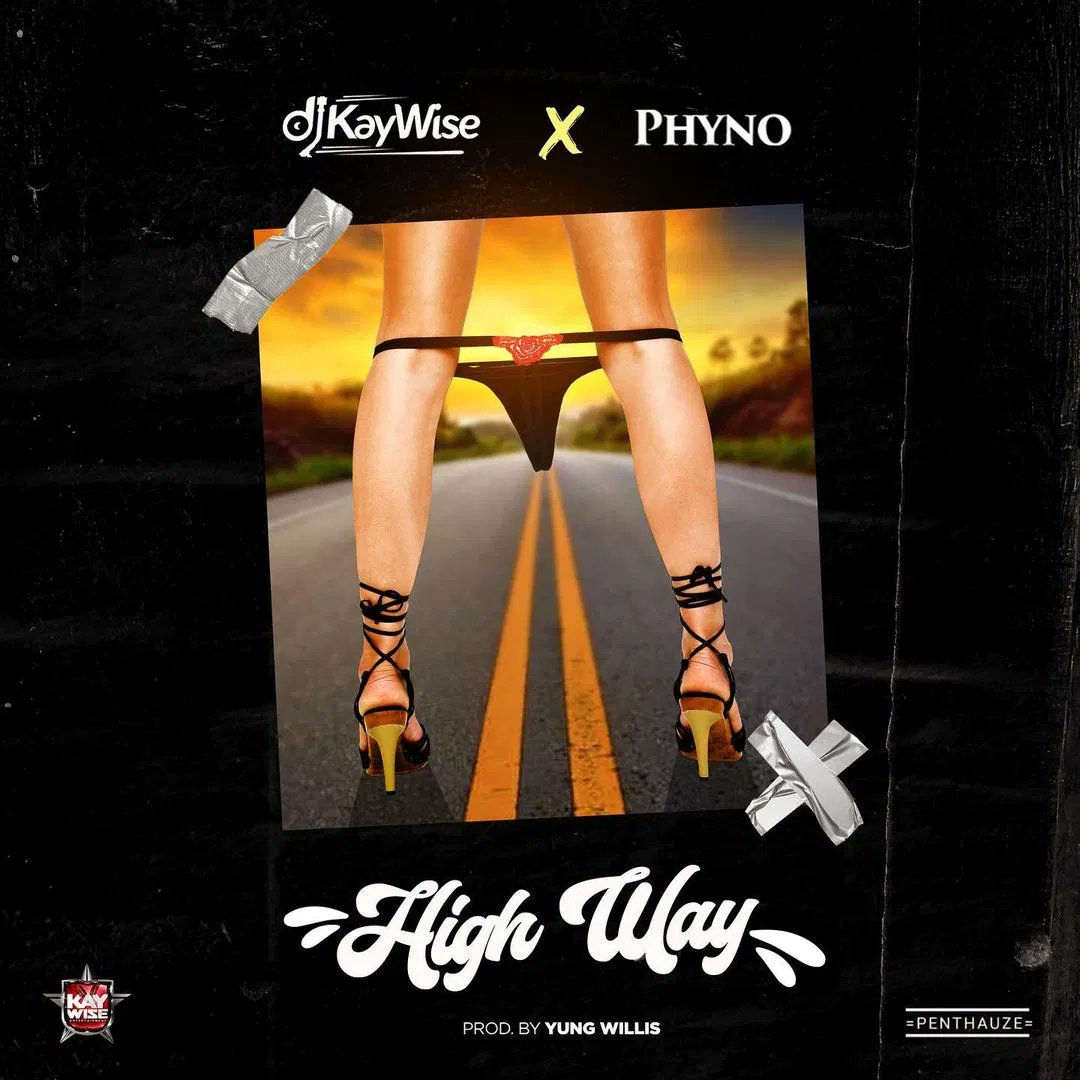 #Np #HighWay @djkaywise ft @phynofino   On the #SaturdayAfternoonShow with @iamdorkong   #Dorkong  #SaturdayVibes   Listen live: