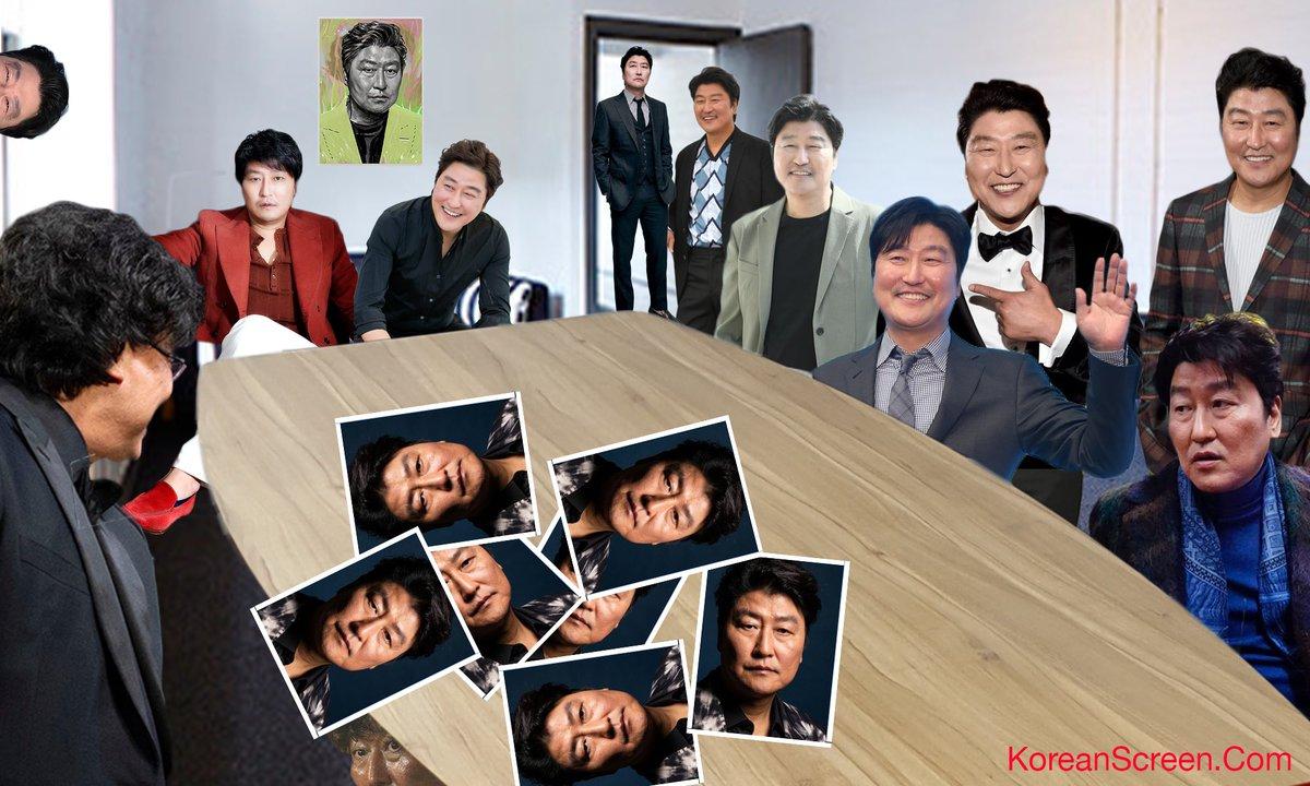 Bong Joon-ho casting call