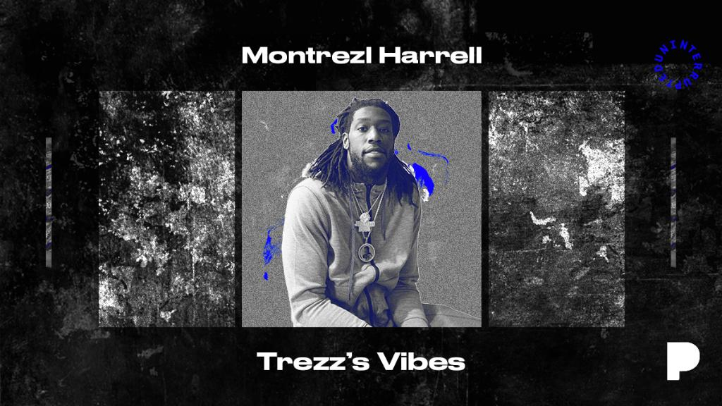 Solid post game? Check. Solid playlist game? Also check. Vibe to @MONSTATREZZ's Trezz's Vibes @uninterrupted playlist, featuring tracks from @2chainz, @tydollasign, @lilbaby4PF, and more. Listen now: