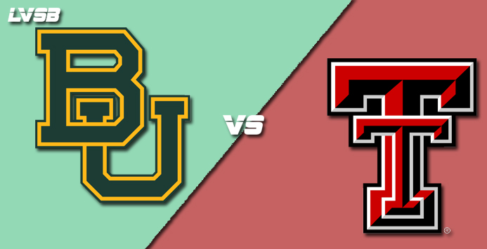 NCAA Basketball Odds, Trends & #Big12MBB Predictions #2 Baylor #SicEm Bears at #15 Texas Tech #WreckEm Red Raiders - Game Live on ESPN Tip-off at 4:00p ET - https://t.co/lA0DyVFwFQ https://t.co/fY6JhavlYq