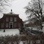 @arcovdlee - Ook hier in #Barendrecht een klein beetje sneeuw. https://t.co/0UpE5oZDj0