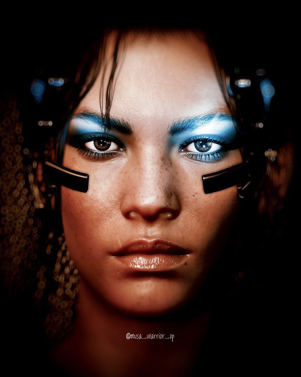 Panam Palmer ❤️  @CDPROJEKTRED #Cyberpunk2077@CyberpunkGame  @NVIDIAGeForce #RTXOn #Nvidia #NVIDIAGeForce  @Captured_Collec #VirtualPhotography #VGPUnite  #TheFramedShare  #AestheticMotion #PCGaming