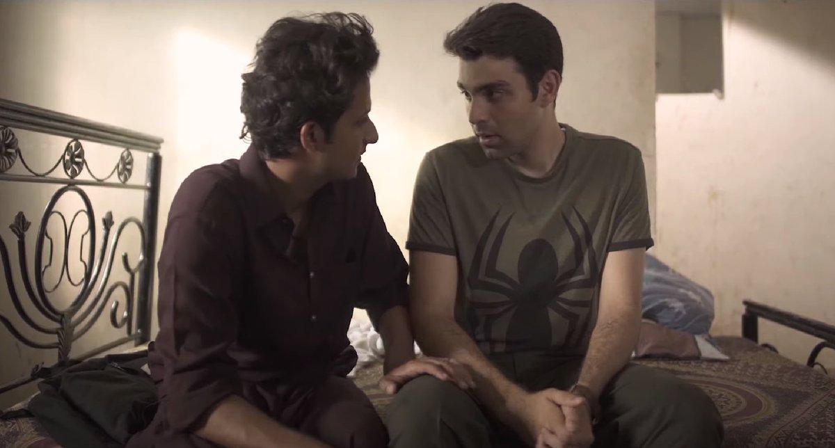 Award-winning Pakistani LGBTQ short film 'Aadat' takes unflinching look at gay life in South Asia: