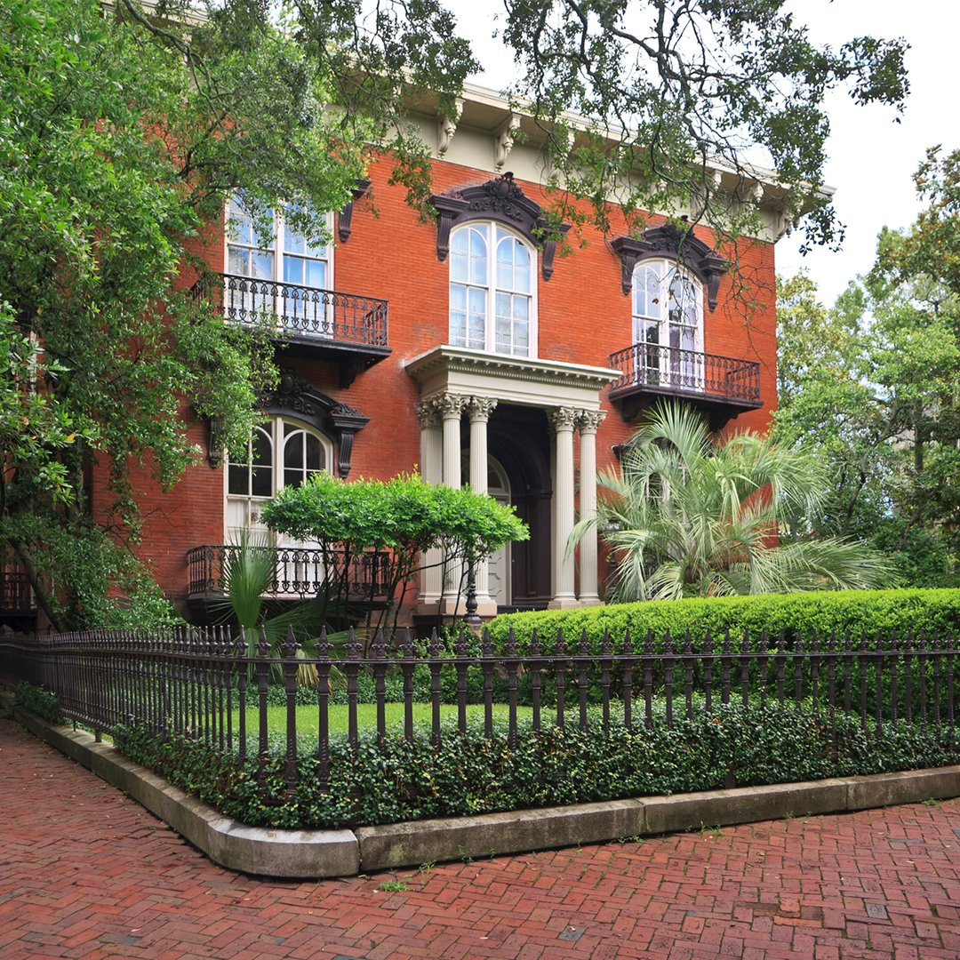 You will want to take 21 pictures of the beautiful mansions and architecture in Savannah. Post your pictures and tag The DeSoto during your overnight stay and enjoy a complimentary coffee from Buffalo Bayou. #VisitSavannah #21DaysOfTheDeSoto https://t.co/KuQXX9FKRr