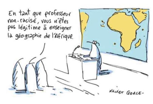 @marcelsel @OlivierBierin @LePoint @Ecolo En tant que non-écolo, vous n'êtes pas légitime à critiquer @Ecolo...