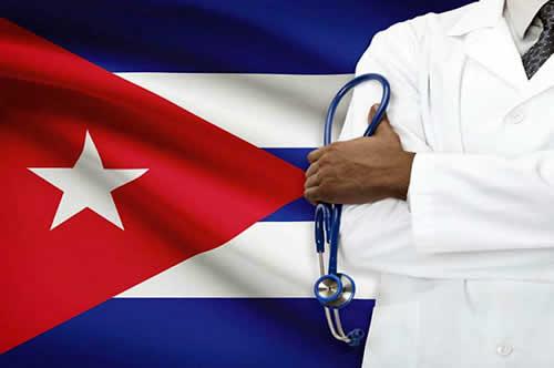 La campaña a favor del otorgamiento del #NobelPeacePrize 2021 para los médicos internacionalistas cubanos sumó el apoyo del legislador Sam Tarry, vigésimo miembro del Parlamento británico que formaliza la nominación   #NobelParaLosMédicosCubanos