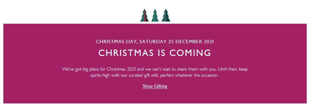 Hmm, 16th January.... Time to be thinking about #Christmas ?  🤔🤣🎄⛄️🥳🎅🏼