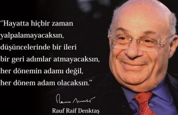 Kuzey Kıbrıs Türk Cumhuriyetinin Kurucusu  İlk Cumhurbaşkanı RAUF DENKTAŞ'I  (27 Ocak 1924 -13 Ocak 2012) Ölüm yıldönümünde  sevgi, şükran ve rahmetle anıyorum. https://t.co/JYoXC8icnm
