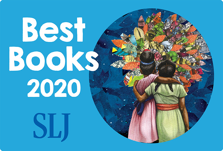 Download the list. ow.ly/ruAv50DahLn #sljbestbooks