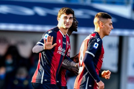 Orsolini su rigore, Bologna batte Verona 1-0 - https://t.co/zR9xXH21nt #blogsicilianotizie