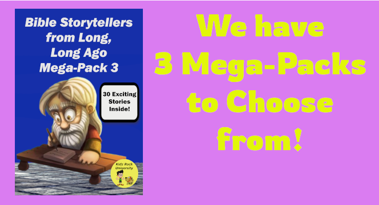 3 Mega-Packs to choose from. They ship directly to the front door of your choice! Order today! #Storyteller #Stories #Christmas #MerryChristmas #Jesus #Reading #parenting #Read #Readers #books #ChristmasGifts #Christmas2020 Here's where to get it: