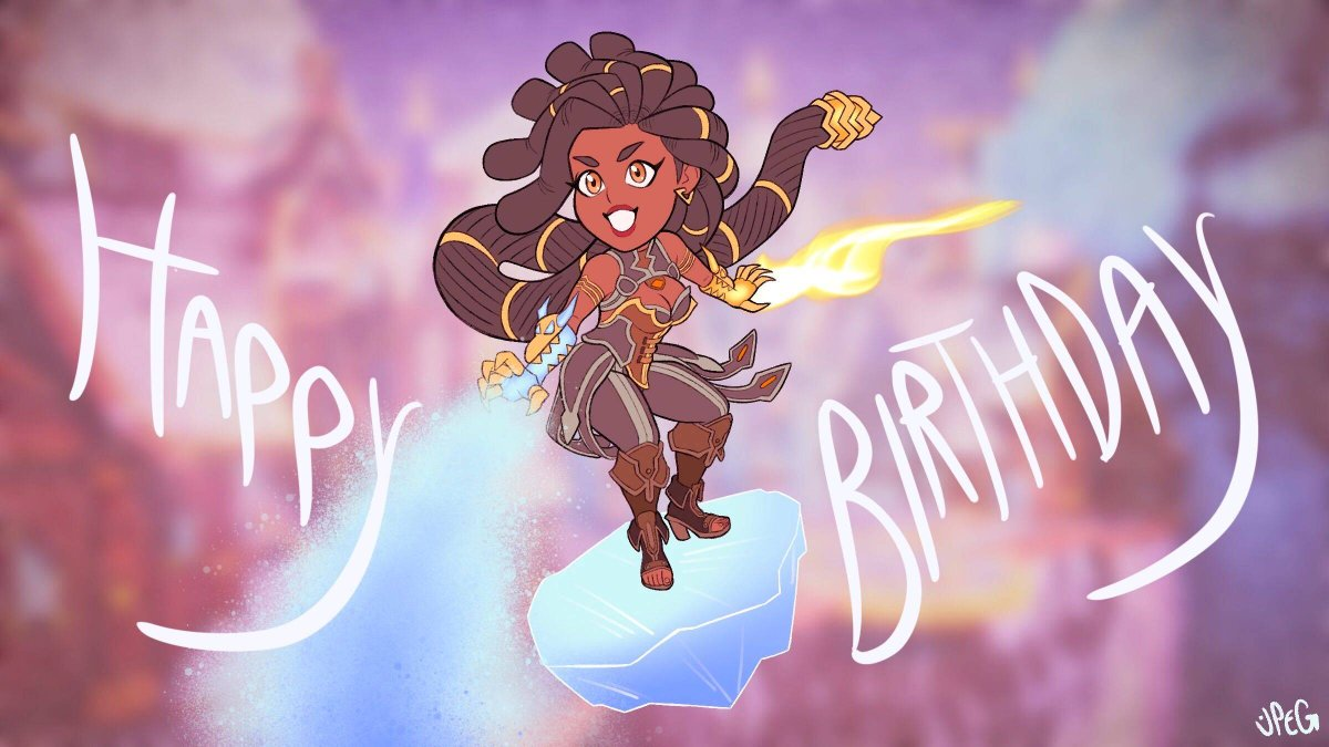 Today we celebrate 2 years of fire and ice in the Realm! 🔥❄ Imani, The Last Warder is still a favorite damage Champion to this day of many. Whats your favorite memory of her?