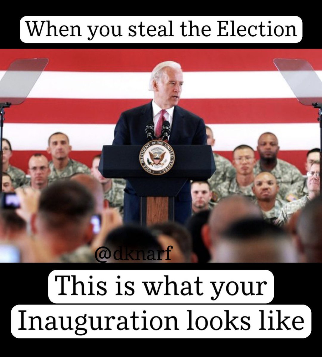 #JoeBiden  #biden #Inauguration2021  #Inauguration  #inaugurationcancelled  #NationalGuard