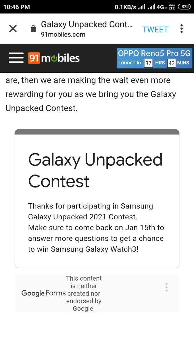 @91mobiles Done  #GalaxyUnpacked  #SamsungUnpacked #SamsungGalaxyS21 @91mobiles   Tag:- @AnilSahare19 @Mercy_ness @MukeshIndian09 @Barbiegiri_ @Smiley_Bharati @sanchitabhartiy @K_MChandra @SuhaniC17516920 @mysterioussu @VHetal @GoldQueenie4 @Dazzlingcutie1 @Sanjiv_34 @Simple_Silyy