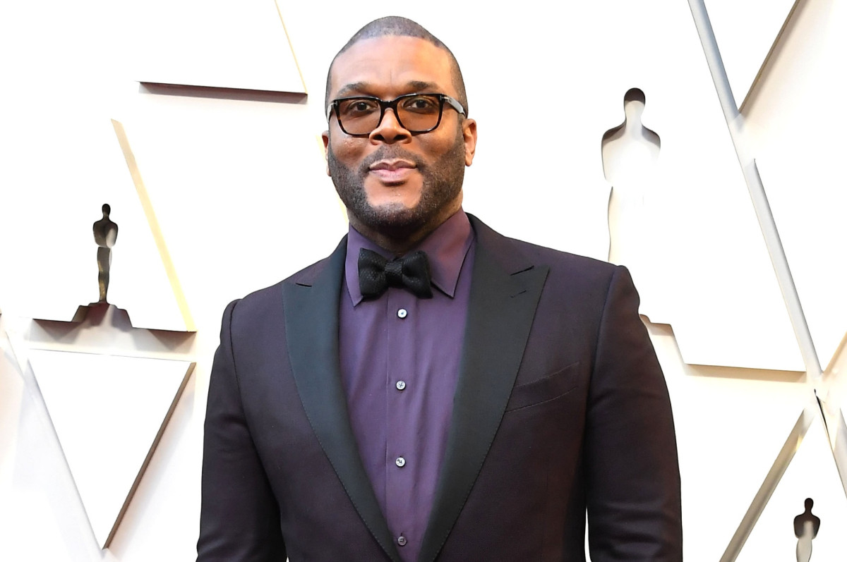 The Academy to recognize Tyler Perry during 2021 Oscars