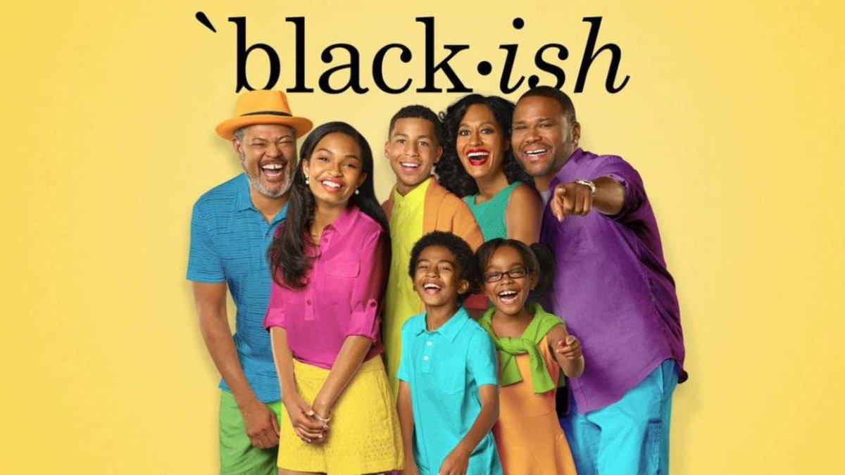 (#DisneyPlus) La série #Blackish sera disponible dès le 23 février dans la section #Star sur Disney+ !