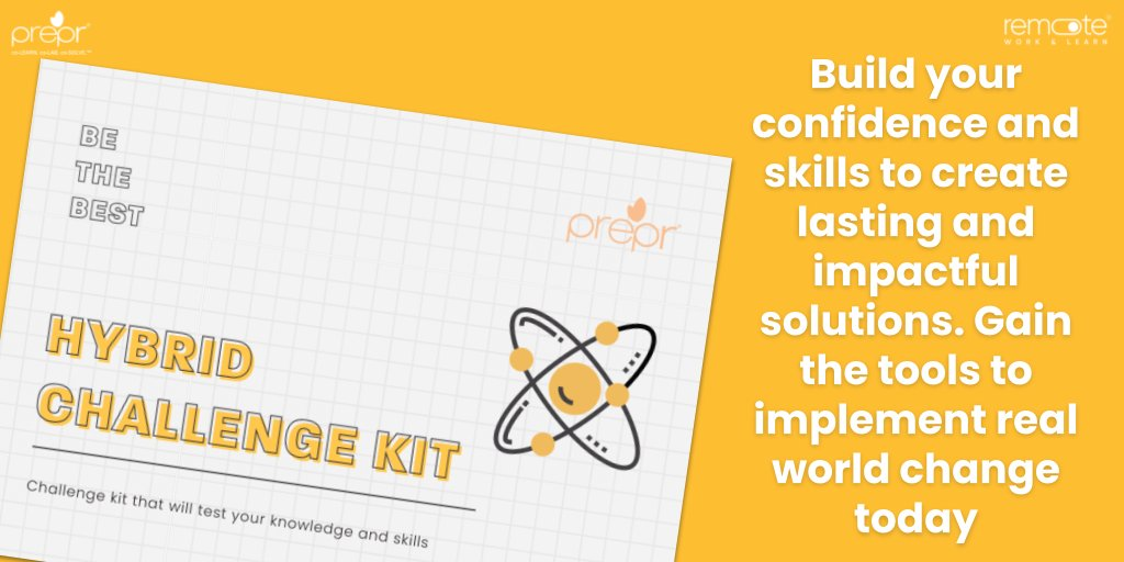 Build your confidence and skills to create lasting & impactful solutions. Gain the tools to implement real-world change today!   #SocialImpact #innovation #RemoteLearn #RemoteLearning #Upskill #Upskilling #DoSomething #LearnSomething #Entrepreneur #StartUp