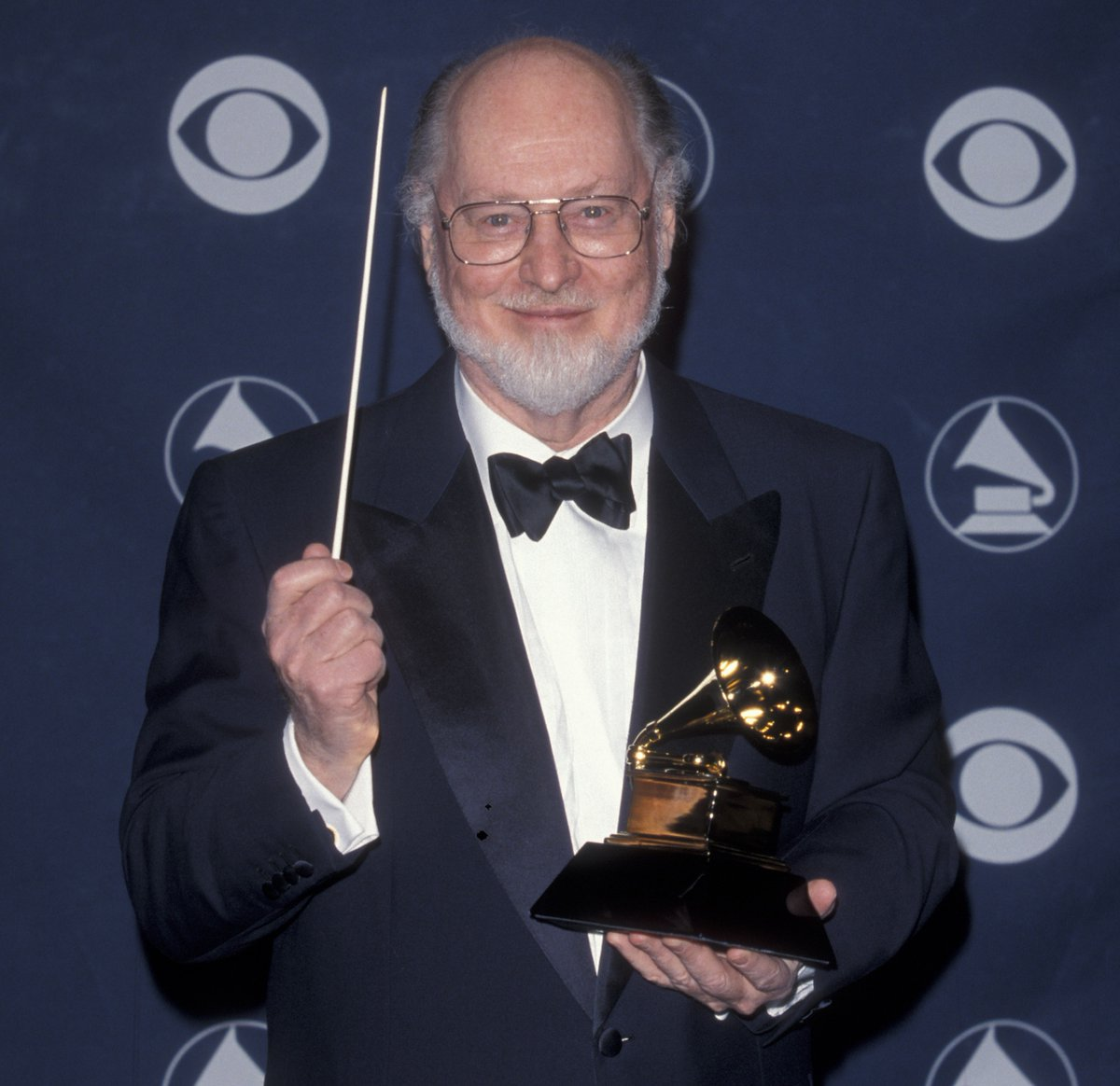 """""""Any working #composer or #painter or #sculptor will tell you that inspiration comes at the eighth hour of labor rather than as a bolt out of the blue."""" - Twenty-five time GRAMMY-winning composer, #JohnWilliams 🎵"""