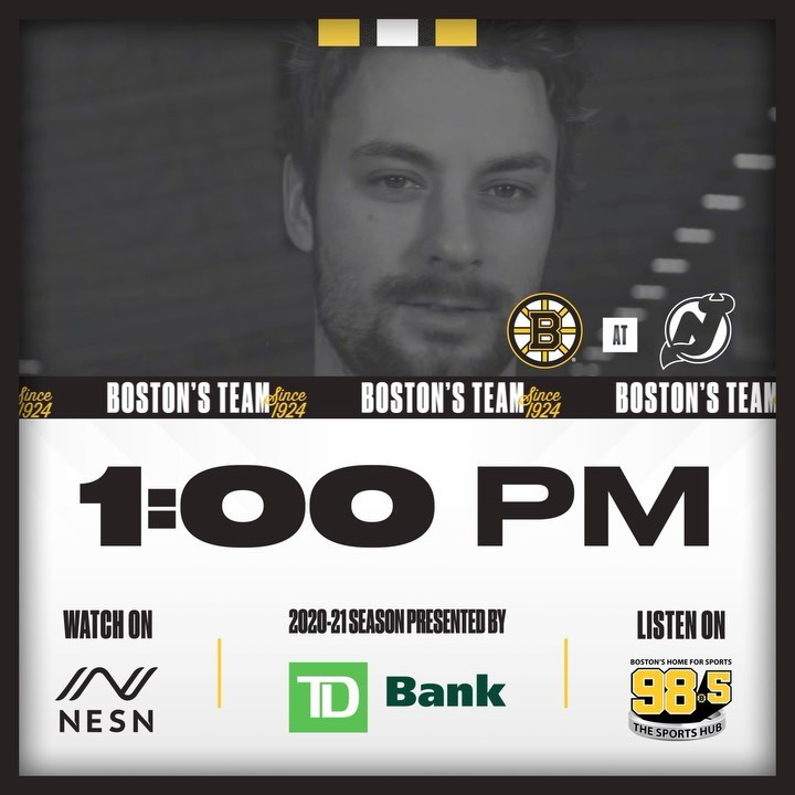 #Boston #Bruins: It's another game day! The ##NHLBruins wrap up a season-opening two-game set agai...       #BostonBruins #Hockey #IceHockey #Massachusetts #NationalHockeyLeague #Nhl #NHLEasternConference #NHLEasternConferenceAtlanticDivision