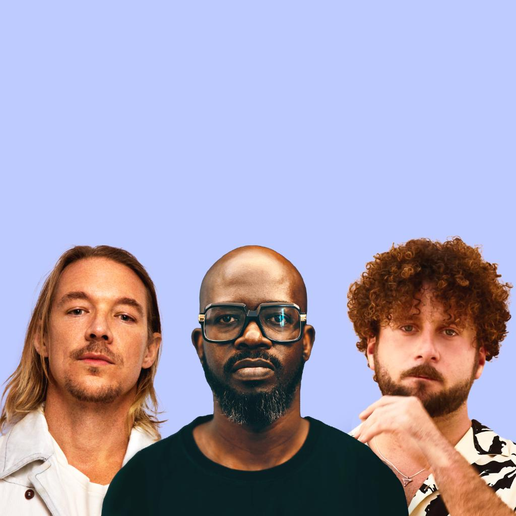 """We're never gonna forget this track 🙏 @RealBlackCoffee and @diplo team up for the vibey new track """"Never Gonna Forget"""" featuring @_elderbrook. Listen now:"""