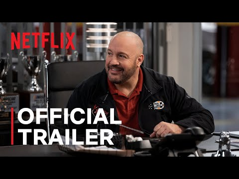 @KevinJames has a new @Netflix show #TheCrew where he plays a @NASCAR crew chief. Watch the show's trailer here. From TV to movies to stand up, what do you think Kevin does best? https://t.co/3sYBs3ONjM - @JoeRockWMMO #Rock #KevinJames #Netflix #NASCAR #989WMMO https://t.co/x7QxLe3Bxh