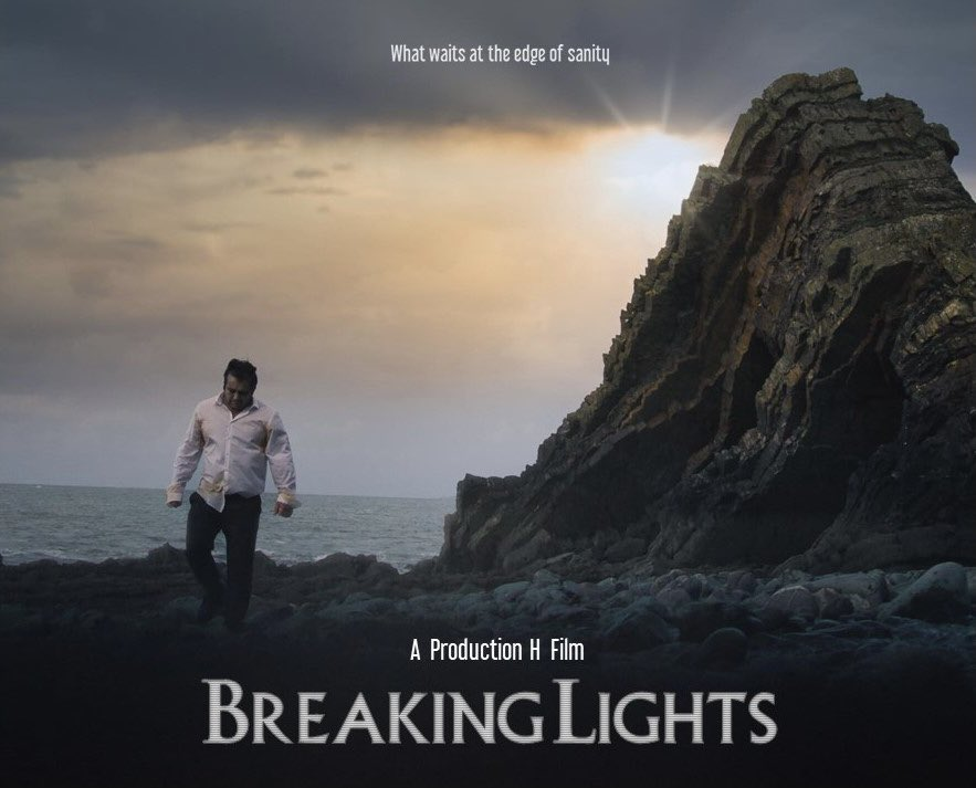 We have just seen the first 16 minutes of #BehindtheScenes of 'Breaking Lights'. Absolutely incredible. Alex Hunt, our videographer, is a true filmmaker in his own right. Can't wait to share it with you guys!