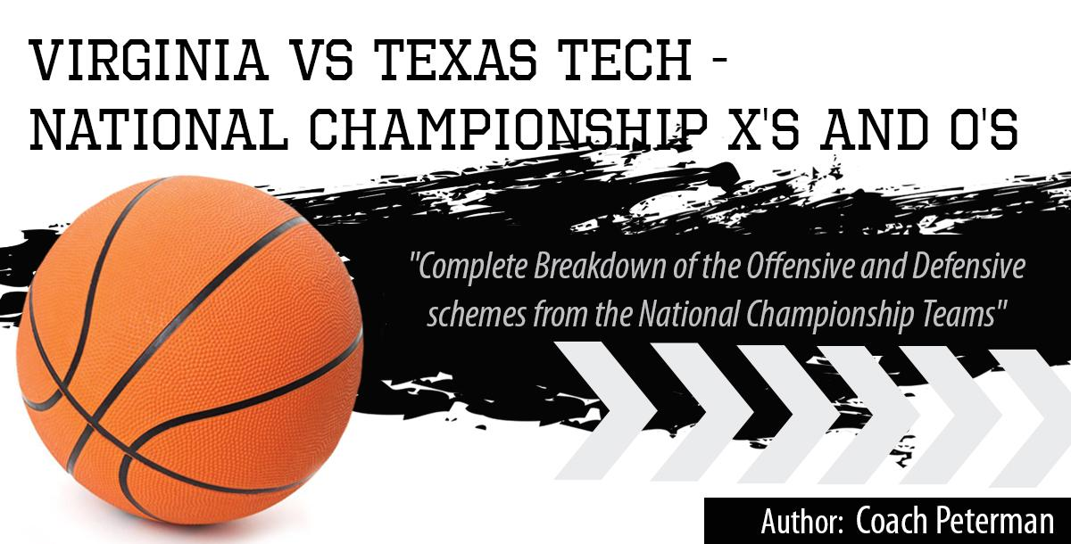 """[Insider's View - National Championship Game Playbook] Texas Tech vs. Virginia: """"getting defensive"""":  And here it is…Virginia and Texas Tech together in one book!  116 pages broken out into 4 major sections. Both teams: Offense and Defense! https://t.co/mJoCIFtpL3 https://t.co/VA3otXwv82"""
