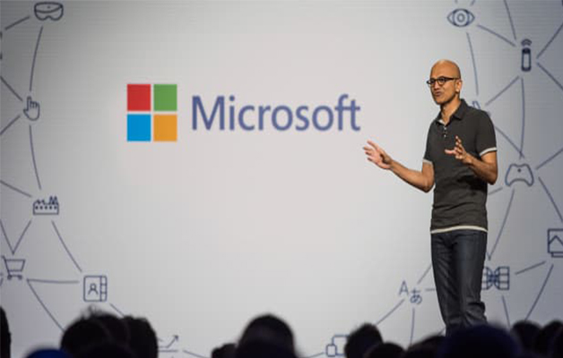 Microsoft's cloud will now help power a project co-created by Google sister company Verily:   #Microsoft #Cloud #Help #Power #Project #Create #Google #Company #Tech #Future #SaturdayMotivation #SaturdayThoughts