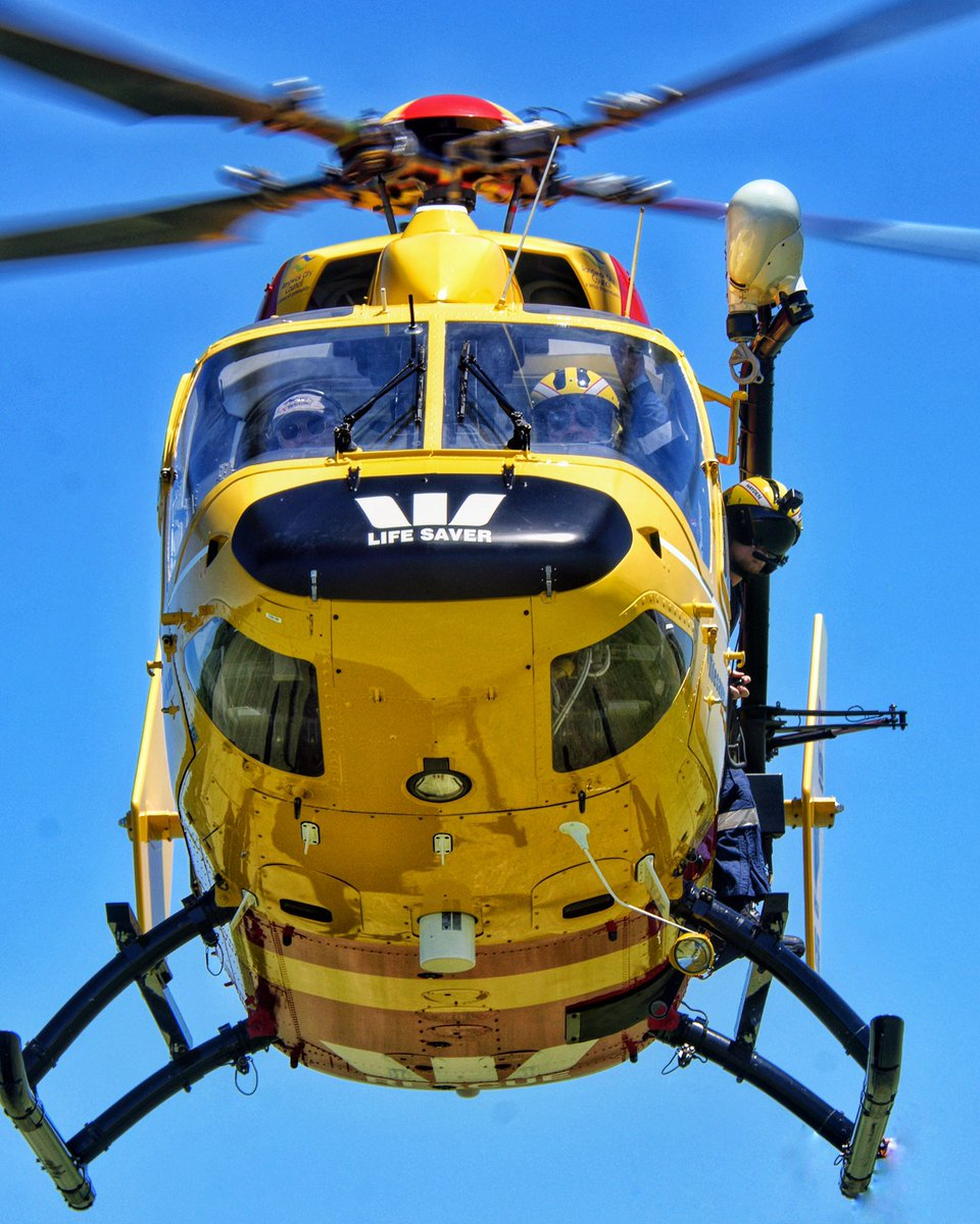 Westpac Life Saver Rescue Helicopters Lifesaverhelo Twitter