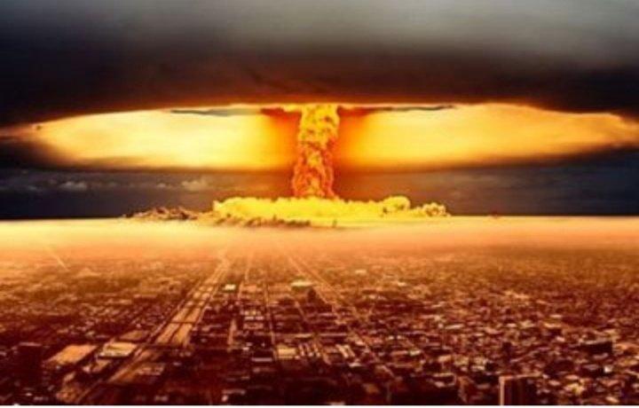 Senjata pemusnah massal  #bomdia #ATOM #nuklir #hirosima #nagasaki #worldwar3 #perangdunia #America #Rusia #IndiaFightsCorona #senjata #Iran #RocketLeague #Indonesia #Malaysia #Singapore #COVID19 #VaksinasiNasional #Europe #NATO #ARMY #ArmyDay2021 #TNI
