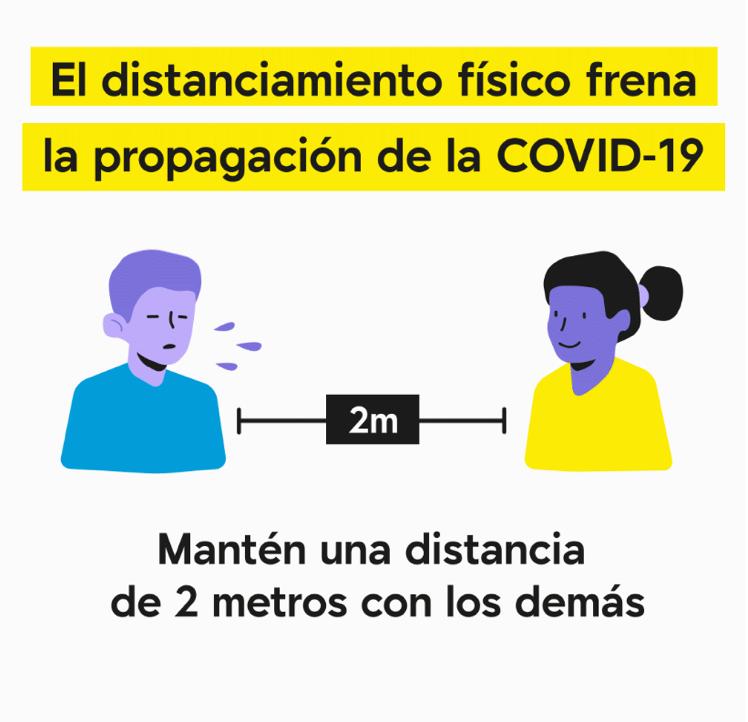 🔴 Información importante 🔴  #QuédateEnCasa #UsaCubrebocas