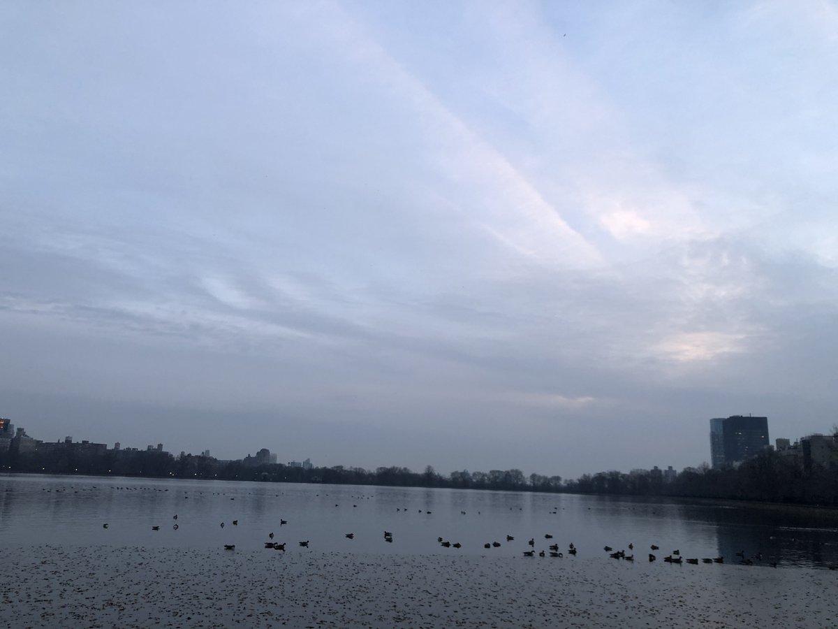 #saturdaythoughts #saturdayviews #happyweekend #happysaturday #cityphotography #cityviews #nyc #sunrise