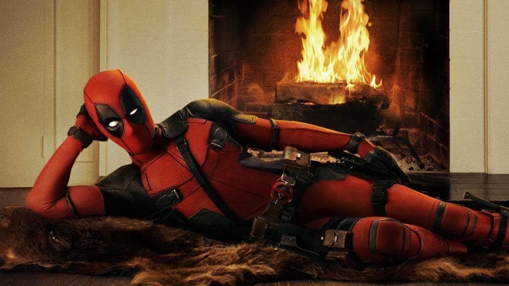 """#WeekendRewind: Marvel Studios head Kevin Feige has confirmed that """"#Deadpool3"""" will be set in the MCU and rated R:"""