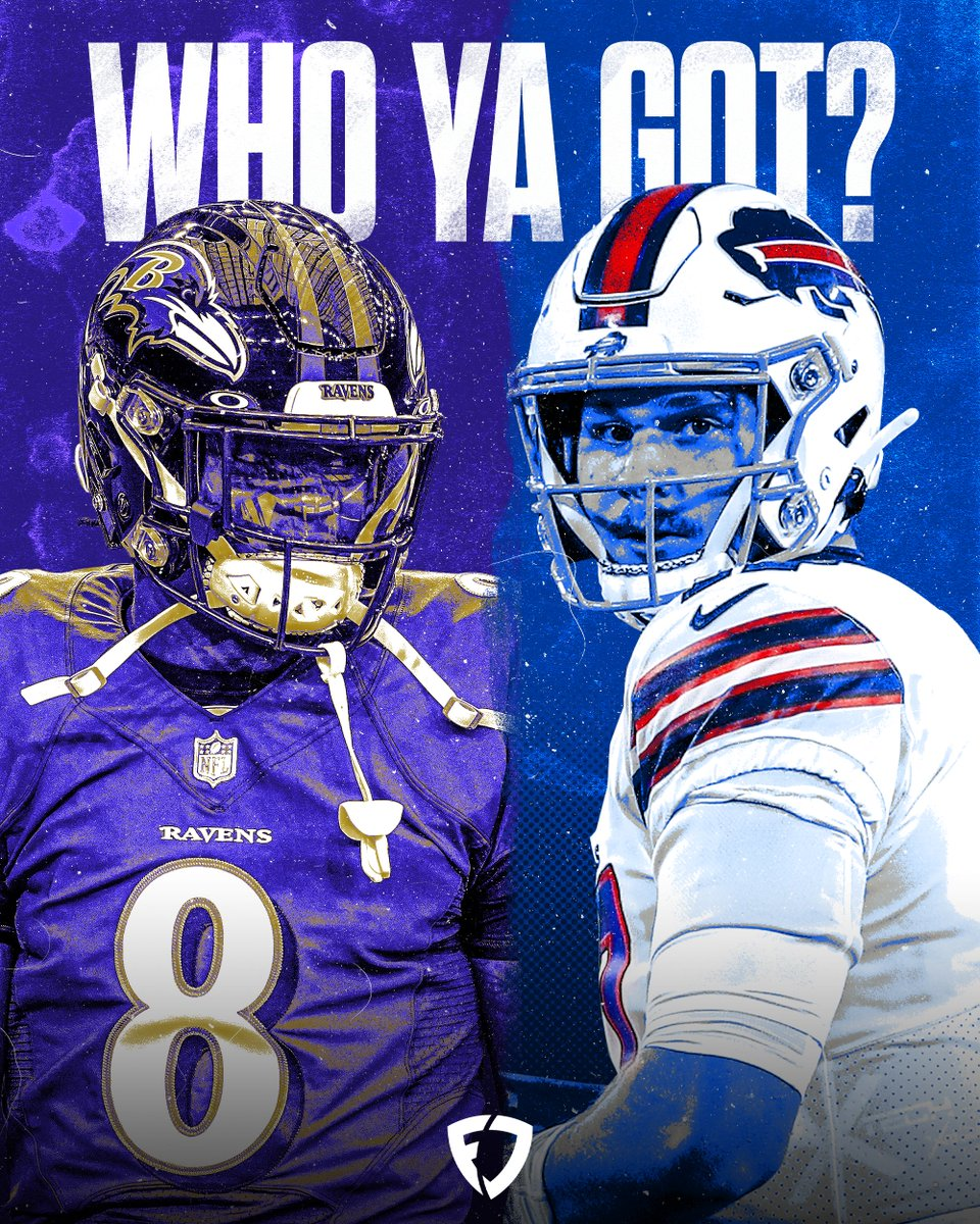 Who wins tonight?  RT: #RavensFlock   Like: #BillsMafia